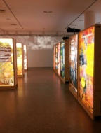 1 Olaf Noack Design Consultant Sustainable Exhibition Design Diseno Sostenible Concept Media Solution Multimedia Enarbolar Felix Rodriguez de la Fuente Exposicion Itinerante