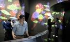3 Pavilion Germany Expo Korea Olaf Noack Design Interior Architecture Exhibition Design Scenography Experience