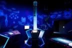4 Light Concept Dramaturgia Luminica Award Gold Medal Best Pavilion Design Palma de Mallorca Basic Idea