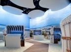 5 Medien Media Licht Lighting Museum Museale Raeume Dialog Wahrnehmung Kulisse Ausstellungsgestaltung