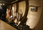 6 Olaf Noack Palma de Mallorca Didaktik Exponat Sinnlichkeit Szenische Beleuchtung Buehnenbild Kurator Curator Architect Exhibition Designer