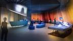 Olaf Noack Cyan Animatica Astrophysikalisches Museum Kanarische Inseln Spanien Buero Palma de Mallorca Deutscher Designer Architekt