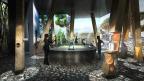 Olaf Noak Astrophysical Museum Canary Islands Mallorca Designer Exhibition Specialist