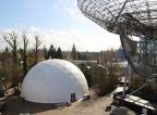 Aufsicht Traumzeitdome Olaf Noack Architektur 40 Jahre Europapark Rust Beautiful Europe360 Grad Projektion