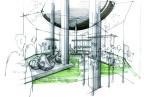 Bilbao 1 Instalacion Inmersiva Videowalls Pantallas Estaciones Interactivas Diseño de Exposiciones Premio Pabellones Expo