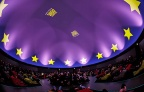 Innen 1 Traumzeitdome Beautiful Europe Olaf Noack Europapark Rust Rundumprojektion Hd