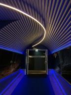 Tunnel Olaf Noack Temporaere Strukturen Europapark Rust Beautiful Europe