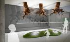 Visitor Center 4 Inmersive Experience Sustainable Design Erinnerungsstark Poetic Installation Historical Site