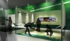 Wm 2022 Qatar Football Lounge Vip Events Olaf Noack Designer Interactive Maps Preliminary Design Ipad Augmented Reality Realidad Aumentada Mapa Interactiva