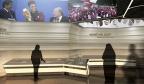 Wm 2022 Qatar Fussball Themenlounge Football Theme Lounge Doha Olaf Noack Minimalistic Design Magic Mirrors